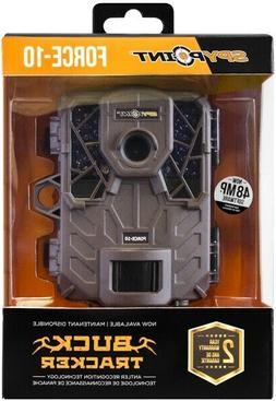 Spypoint 10 Force 10 Trail Camera-10MP HD-Brown Force