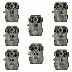Stealth Cam 10 MP HD Video Infrared No Glow Hunting Game Tra