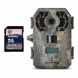 Stealth Cam 10MP Video Infrared No Glow Hunting Game Trail C