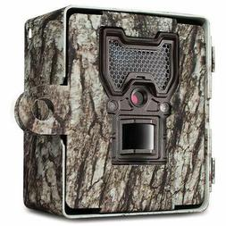Bushnell 119754C Trail Cam Accessories Aggressor Security Bo