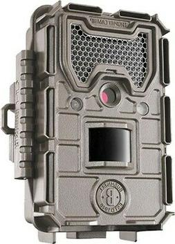 Bushnell 119837C 16MP HD Essential E3 Trophy Low Glow Tan Ca