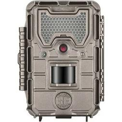 Bushnell 119837C Essential E3 Brown 16MP Low Glow Field Game