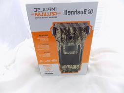 Bushnell 119900V Impulse 20MP Cellular and GPS No Glow Trail