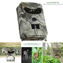 12MP HD 1080P Camera Video Hunting Trail Wildlife Scouting I