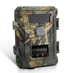 12MP Trail Camera Wide View BestOK Hunting Scout Night Farm