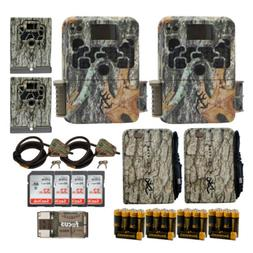 Browning Trail Cameras 16 MP Strike Force Extreme Game Cam T