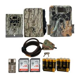 Browning Trail Cameras 16 MP Strike Force Extreme Game Cam B