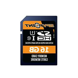 Spypoint 16GB Micro SD card