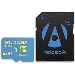 16GB microSD  Ultra High Speed Memory Card for Action Camera