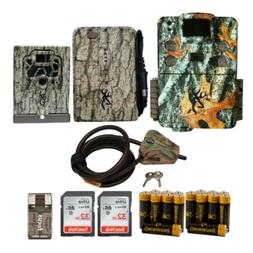 Browning Trail Cameras 18 MP Strike Force HD Apex Game Cam B