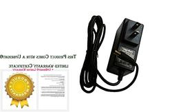 UpBright NEW 12V 1A AC / DC Adapter For ChallengerCableSales