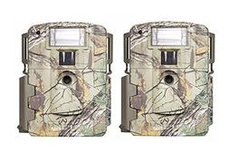 Moultrie D-80 White Flash Trail Game Camera | 14MP -