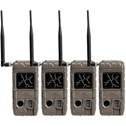 Cuddeback CuddeLink Cap Wireless Dual Flash Game Trail Camer