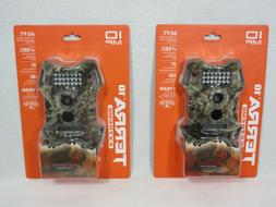 2 Pack of Wildgame Innovations Terra 10 Extreme Trail Camera
