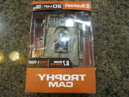 *Bushnell 20 MP HD Trophy Cam Trail Camera - BRAND NEW IN BO