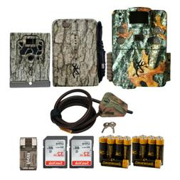 Browning Trail Cameras 20 MP Strike Force Pro X Game Cam Bun