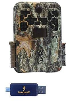 Browning 2018 Spec Ops Advantage HD Trail Camera with Browni