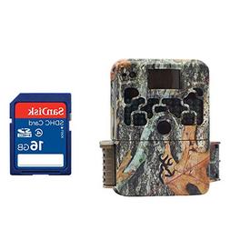 Browning 2018 Strike Force 850 Extreme Trail Camera + SanDis