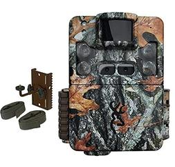 Browning 2018 Strike Force Pro XD HD Trail Camera with Tree