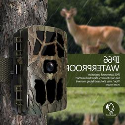 2019 New <font><b>4K</b></font> 20 MP H982 Outdoor Hunting <