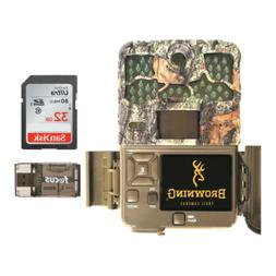 Browning Trail Cameras 20MP Recon Force Edge Trail Camera Co