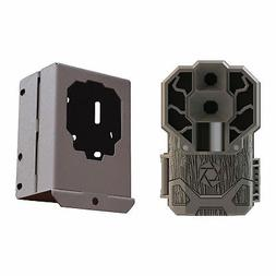 Stealth Cam 30MP Ultra High Res 4K HD No Glo Game Trail Came