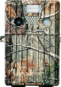 Bushnell 357 Trail Scout 7.0 MP full Color Digital Camera wi