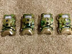 4 CAMS FOR $114.99 Terra 12 Extreme Trail Camera lot of 4 FR