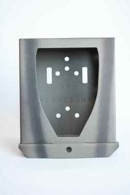 Spartan 4G Ghost Trail Camera Security Steel Lock Box for Ve