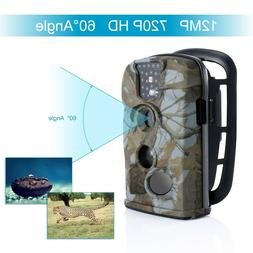 5210A 12 Million Pixel Scouting Trail Outdoor Sports Hunting