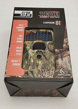 Covert Scouting Cameras 5632 MP16 Black RT Game Trail Camera