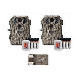 Stealth Cam 7 Megapixel Compact Scouting/Trail Cameras  Camo