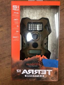 8948 Used Wildgame Terra Extreme 12 Blackout Lights Out Trai