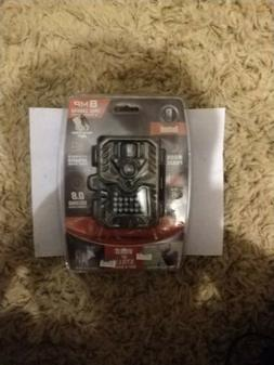 Bushnell 8mp Trail Camera With Mounting Bracket
