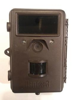 BUSHNELL 8MP TROPHY TRAIL CAMERA, BLACK, MODEL: 119466