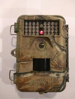 "BUSHNELL 8MP TROPHY TRAIL CAMERA ""BONE COLLECTOR""/CAMOUFLAGE"