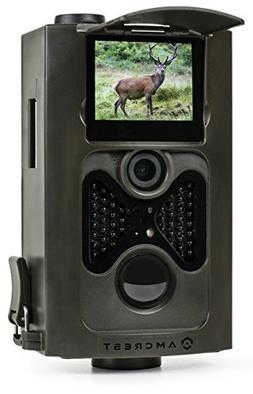 Amcrest ATC-801 720P HD Game and Trail Hunting Camera - 8MP