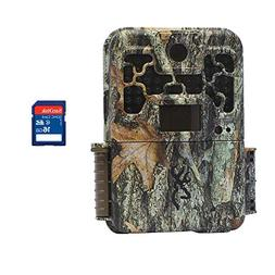Browning Trail 2018 Recon Hunting Video Camera + SanDisk 16G