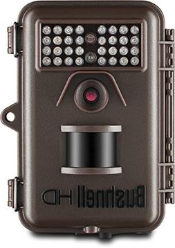 Bushnell 12MP Trophy Cam HD Essential Low Glow Trail Camera,