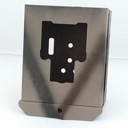 CAMLOCKBOX Security Box Compatible with Covert Code Black 12