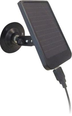 HCO Solar Power Supply with 1700mAh Built-In Battery