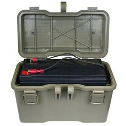 Moultrie Camera Battery Box