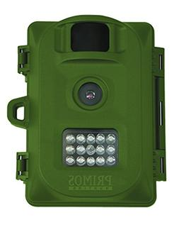 Primos 6MP Bullet Proof Trail Camera with Low Glow LED, Gree