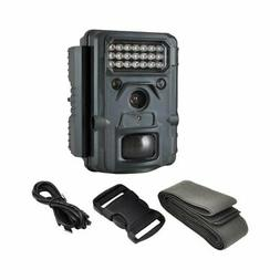 Pyle Waterproof Night Vision Game Camera with Invisible Flas