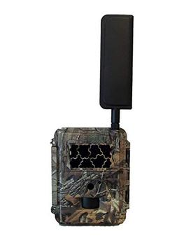 Spartan Go Cam Verizon New 4G, Blackout, HD, Camo HCO Outdoo