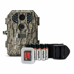 Stealth Cam P18CMO 7MP IR Scouting Game Trail Camera w/ SD C