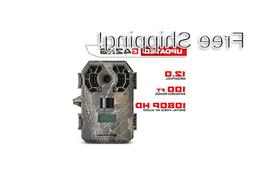 Stealth Cam G42NG No Glo Trail and Wildlife Camera. Day or n