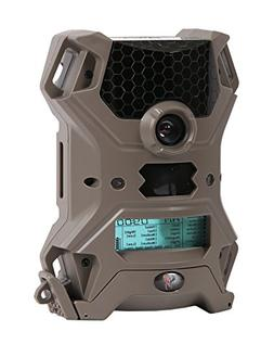 Wildgame Innovations Vision 8 Lightsout Game Camera, Brown