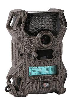 Wildgame Innovations Vision 8 TruBark Game Camera, Black