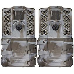 Moultrie A-35 14MP 60' HD Video Low Glow Infrared Game Trail